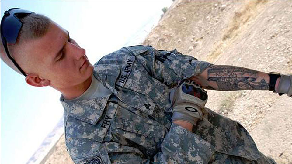 Army Uniform Army Uniform Tattoo
